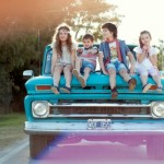 Coleccion Advanced moda infantil verano 2015