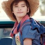Advanced moda infantil varon verano 2015