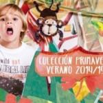 Gepetto – Moda infantil primavera verano 2015