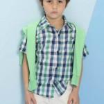 Pioppa – Coleccion ropa infantil  primavera verano 2015