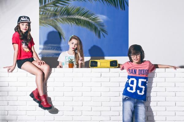 moda pre teens ce pe primavera verano 2015