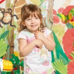 remera nena Gepetto primavera verano 2015