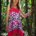 Moda para nenas – Zukutrule primavera verano 2015