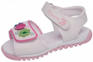 Sandalia Para 2015 Minilook Verano Bebe Nena Plumitas – 8wO0nPkX