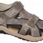 sandalias infantiles Plumitas verano 2015