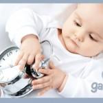 Gamise – Conjuntos para bebe otoño invierno 2015