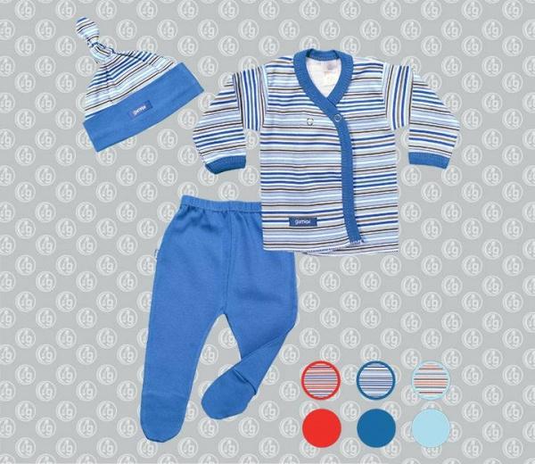 ropa de bebe gamise