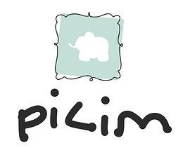 Pilim logo