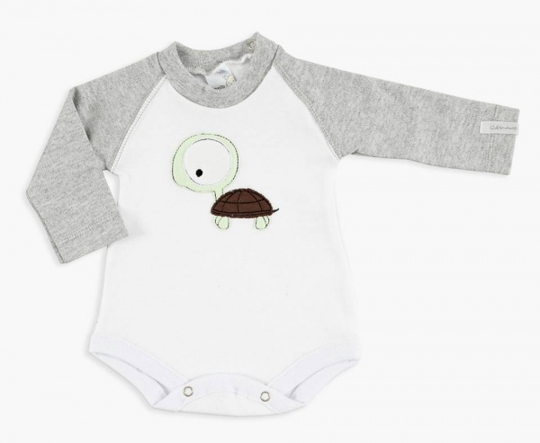 body mangas largas Baby Cheito otoño invierno 2015