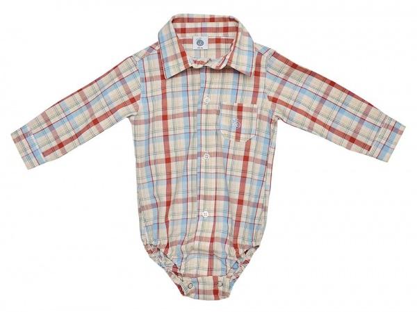camisas body para bebes Infinita Ternura invierno 2015