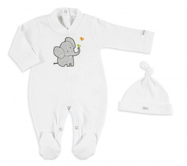 enterito blanco para bebe Baby Cheito otoño invierno 2015
