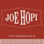 Joe Hopi logo