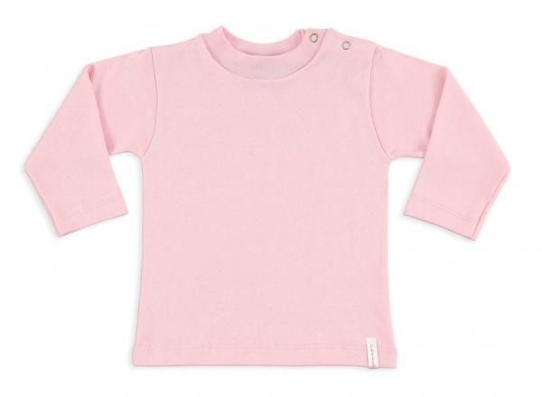 remera mangas largas rosada Baby Cheito otoño invierno 2015