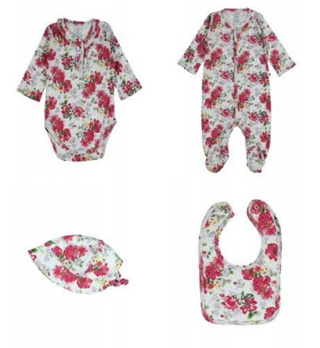 Cheeky otoño invierno 2015 linea bebe nena