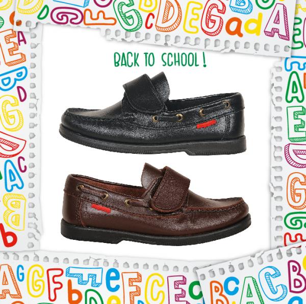 calzado escolar - mocasines botanguita 2015