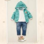Coleccion Minimimo otoño invierno 2015 – moda bebe