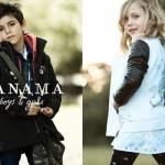 Wanama Boys Girls otoño invierno 2015 – moda infantil