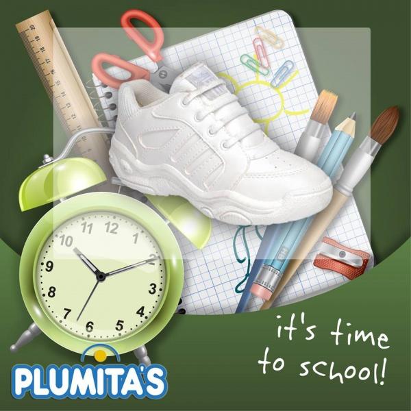 zapatilla colegial Plumitas 2015