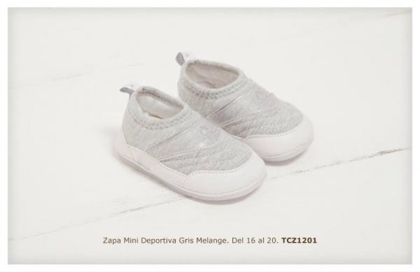 zapatillas bebe invierno 2015 - minimimo