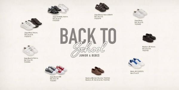 zapatos y zapatillas para la escuela Mimo co 2015