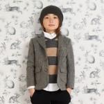 Balzer y sweater para niños Little Akiabara invierno 2015