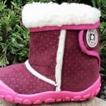 Joe Hopi – botitas para nenas invierno 2015
