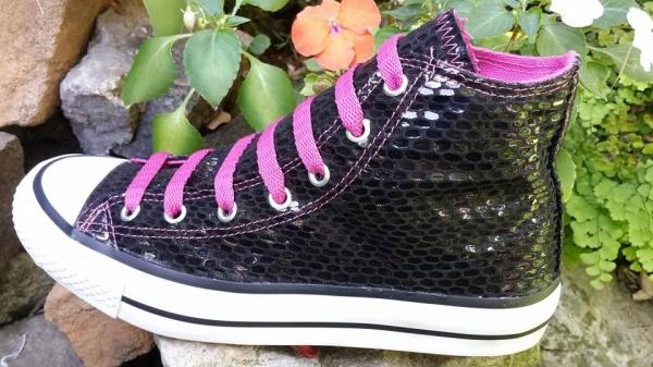Joe Hopi - zapatillas botitas para nenas invierno 2015
