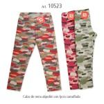 calzas infantiles camufladas Emmo otoño invierno 2015