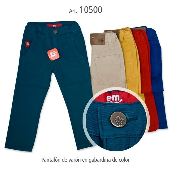 jeans para chicos - Emmo otoño invierno 2015