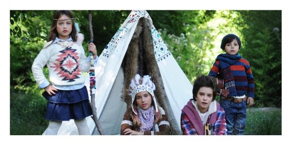 moda para chicos  invierno 2015 - Advanced