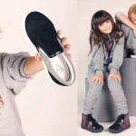 panchas para nenes y botitas con minitachas para nenas Ferli calzados invierno 2015