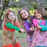 Moda para nenas otoño invierno 2015 – Zukutrule