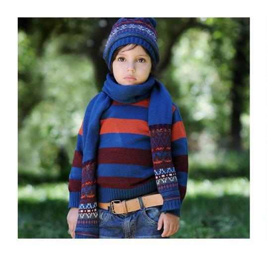 sweater para chicos invierno 2015 - Advanced