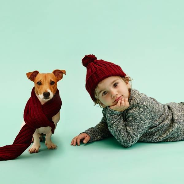 sweater varon nenes Cheeky invierno 2015