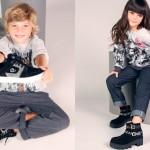 zapatillas para chicos Ferli calzados invierno 2015