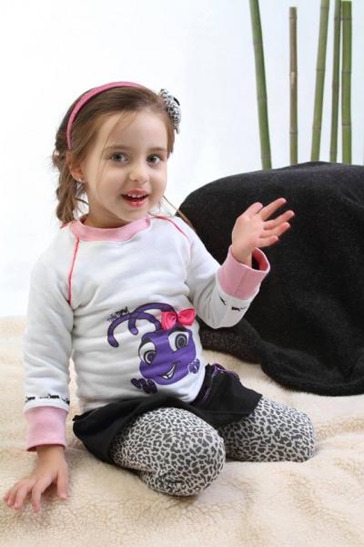buzo para nenas - Tepin tepan otoño invierno 2015
