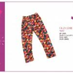 calza estampada para nenas Giocare otoño invierno 2015