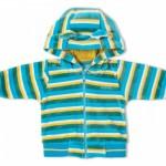 campera de plush GdeB moda para bebes invierno 2015