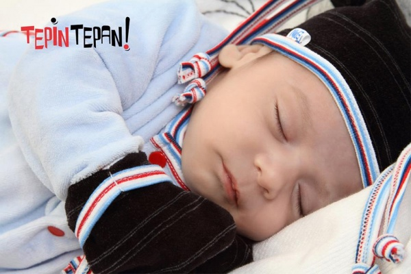 campera plush - Tepin tepan otoño invierno 2015