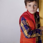 Abrigos para chicos otoño invierno 2015 – B WAY