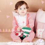 Ropa para bebes – Naranjo otoño invierno 2015