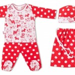 GdeB – moda para bebes invierno 2015