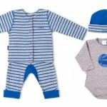 conjunto estampado para bebe varon GdeB moda para bebes invierno 2015