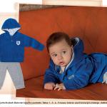 Pilim – ropa para bebes otoño invierno 2015