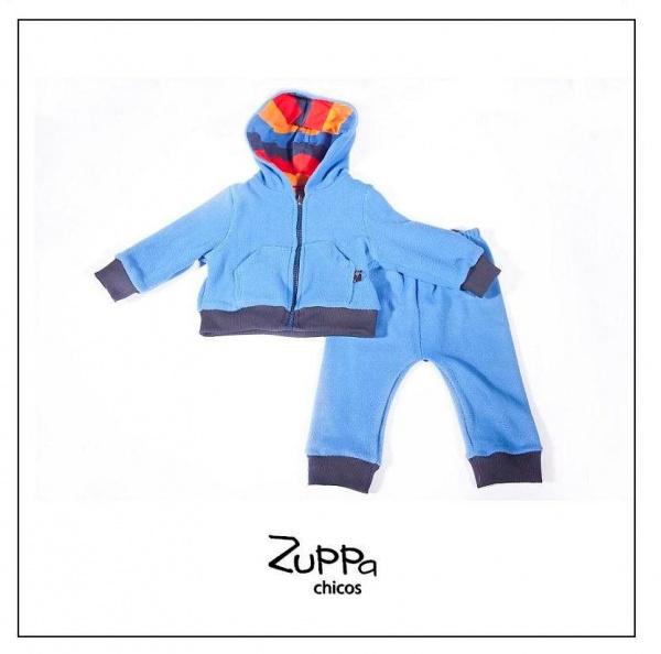 conjunto para bebe otoño invierno 2015 by Zuppa chicos