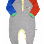 enterito algodon para bebe otoño invierno 2015 Cante Pido
