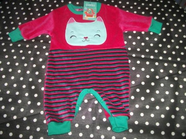 enterito de plush para bebe Gulubu otoño invierno 2015