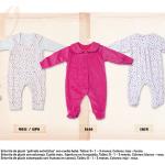 enteritos para nenas bebes Pilim otoño invierno 2015