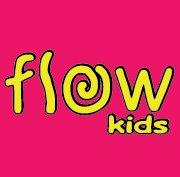 logo flow kids
