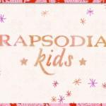 Rapsodia Kids logo